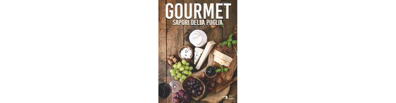 Gourmet from Puglia and Salento by SelfWines.it - Self Wines
