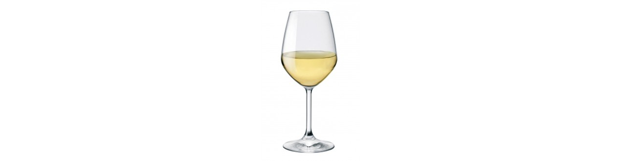 White Wines from Puglia and Salento by SelfWines.it - Self Wines
